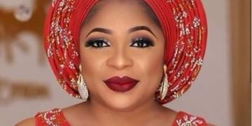 Actress, Kemi Afolabi Slams Internet Trolls Who Attacked Her Daughter (Video)
