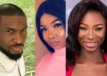 Tacha Lastly Speaks On Her Fall Out With Jaruma, Peter Okoye's Failed Promise At Cool FM (Video)