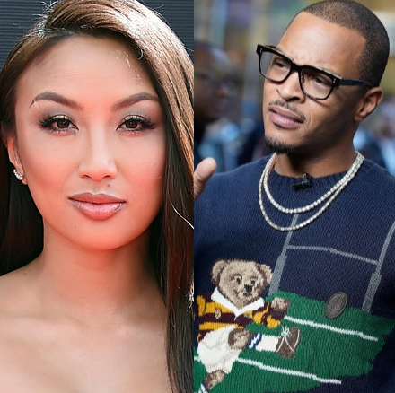 I Support T.I For Checking His Daughter's Hymen – Jeannie Mai