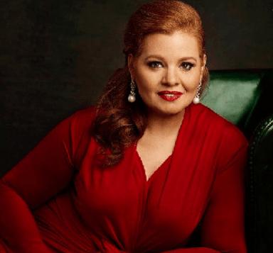 Pastor Laurie Idahosa