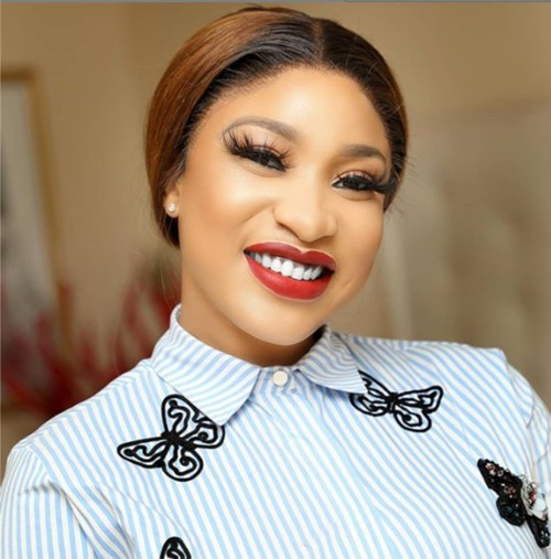 """""""2020 My Attention Is Expensive"""" – Tonto Dikeh Tells Fans"""