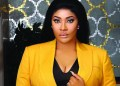 Actress, Angela Okorie Twerks To Davidos Risky (Video)