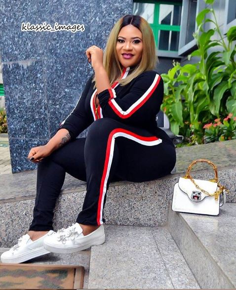 Nigerian Bloggers Are Useless – Nkechi Blessing
