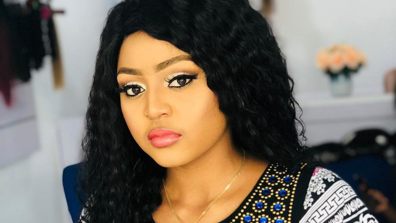 My Goal Is To Build A Life I Dont Need A Vacation From – Regina Daniels