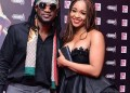 Paul Okoye Excited As His Wife Celebrates Birthday (Picture)