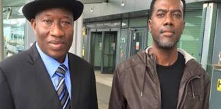 Jonathan and Omokri