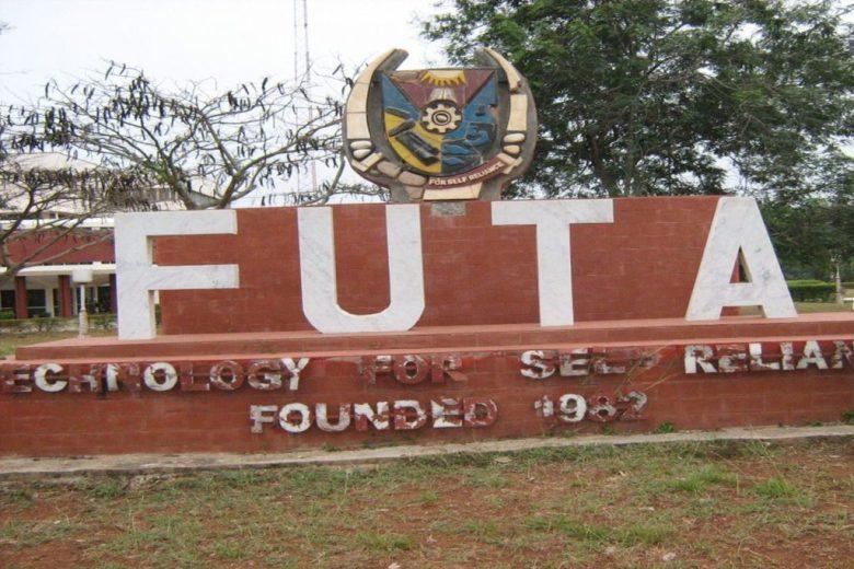 Image result for Bolu FUTA student