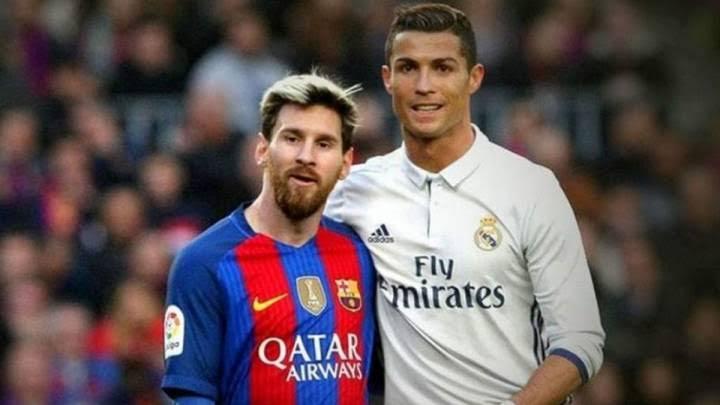 Messi Equals Cristiano Ronaldo's LaLiga Record