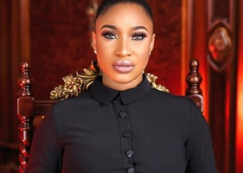 Friendship Without Mutual Respect Is A Rip-off: Tonto Dikeh