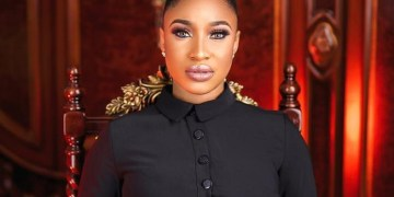 Tonto Dikeh Secures Luxurious Home In Dubai (Pictures)