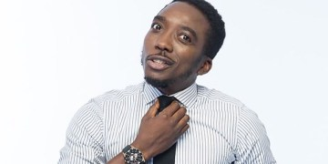 Enjoyment Will Suffer In My Hand – Comedian Bovi