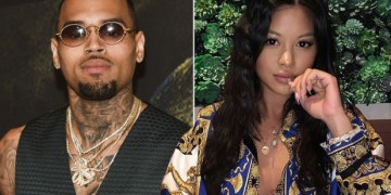 Singer Chris Brown Welcomes New Baby With His Ex-Girlfriend