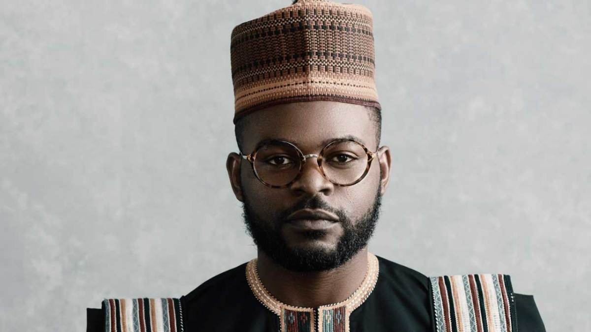 Falz Asks Simi, Adekunle Gold Personal Question On Instagram (Video)