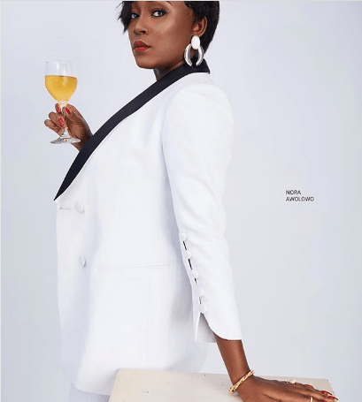 Being A Bad Bitch Is Expensive – Actress Lota Chukwu