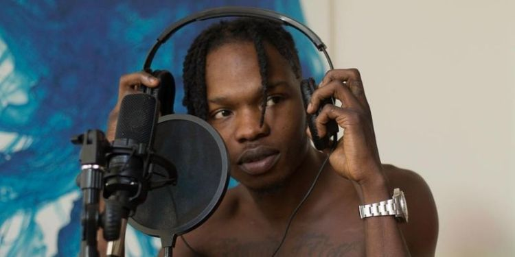 Students Spotted Singing Naira Marley's Song On Assembly Ground (Video)