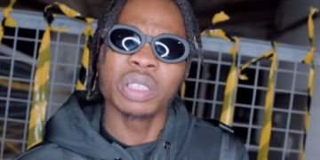 Discipline Is Different From Child Abuse: Naira Marley Advises Parents