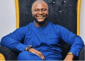 Nollywood actor, Olu Michaels