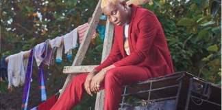 Nigerian Singer Soft