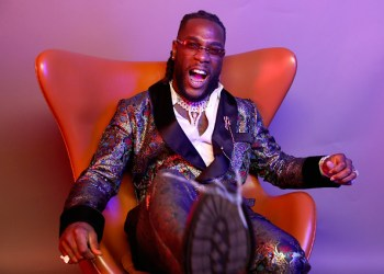 Xenophobia: South African Artistes Protest Against Burna Boy (VIDEO)