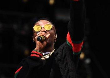Singer, Wizkid Has Good News For His Fans