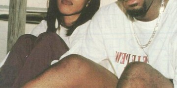 R. Kelly Used Bribe To Marry Aaliyah When She Was 15 , Govt Says