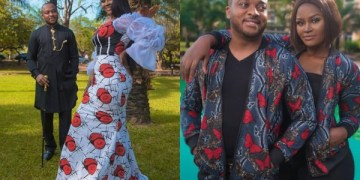 It Is Your Marriage That Will End – Actress Chizzy Alichi Slams Troll