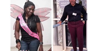 I Would Have Been Celebrating My 10th Wedding Anniversary Today – Nigerian Lesbian, Pamela Adie