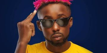 You Don't Know Most Of Your Relatives Yet Because You Are Not Wealthy: Rapper Erigga