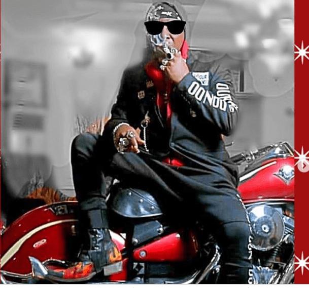'Fela And Naira Marley No Smoke Igbo Pass Me' – Charly Boy