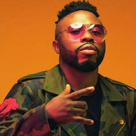 I Took A Break From Music Industry To Go Find Cash: Samklef