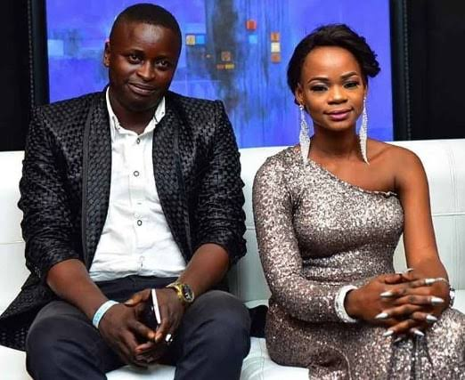 Olajumoke Orisaguna and her lover