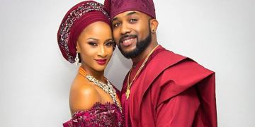 Celebrity Week In Assessment: Adesua Etomi, Banky W,  Tonto Dikeh, Bobrisky Serve Relationship Goals
