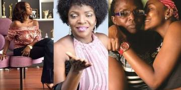 I Was Tush Before I Gave Birth To You – Simi's Mother Tells Singer (Video)