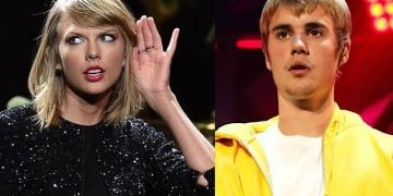 Justin Bieber Asked To Leave The Gym After Taylor Swift Arrived For Her Training