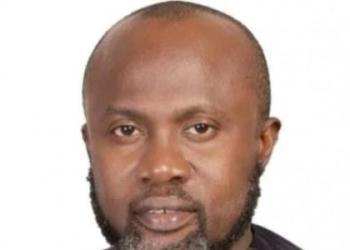 Imo State Deputy Speaker, Okey Onyekanma Resigns