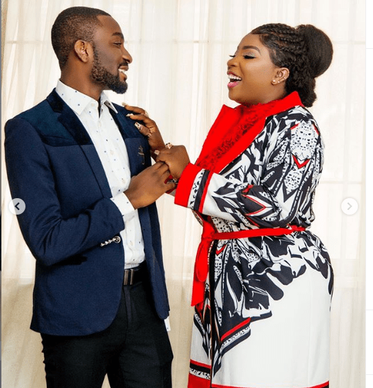 Photos: Anita Joseph Releases Pre-wedding Photos