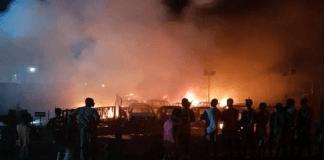 Abule Egba pipeline explosion