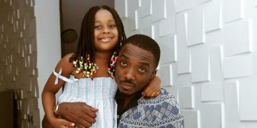 Comedian Bovi's Daughter Asked For Flower, Lollipop Before Going On First Date (Video)