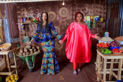 Bintu – The Musical Brings The Crisis In Nigerias Northeast To The Stage