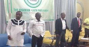 Nigerian Youth Parliament