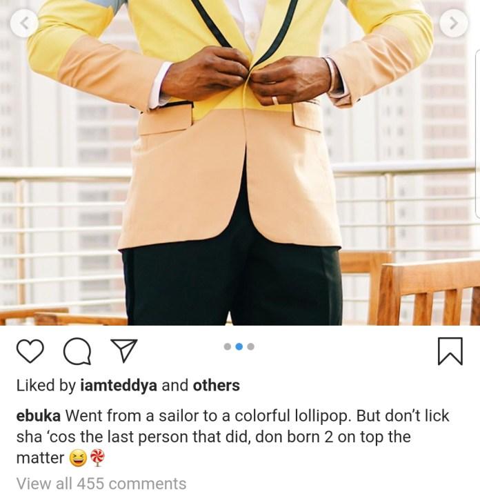 Ebuka Obi-Uchendu's post