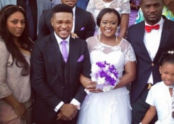 Mary Okoye's Ex-Husband Speaks Up After She Accused Him Of Stealing, Infecting Her With STDs During Their Marriage