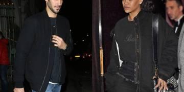 Rihanna And Her Billionaire Boyfriend, Hassan Jameel Reportedly Split