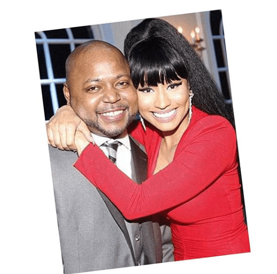 Rapper, Nicki Minaj's Brother Sentenced To 25 Years In Prison For Raping His Stepdaughter
