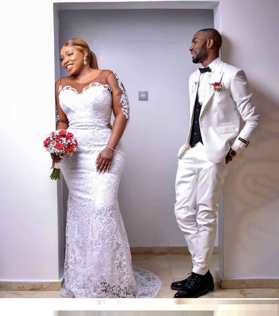 'May Amadioha End Your Love Story' – Anita Joseph Drags Internet Troll