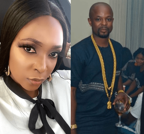 Blessing Okoro Lists Achievements After Lying About Owning A Mansion
