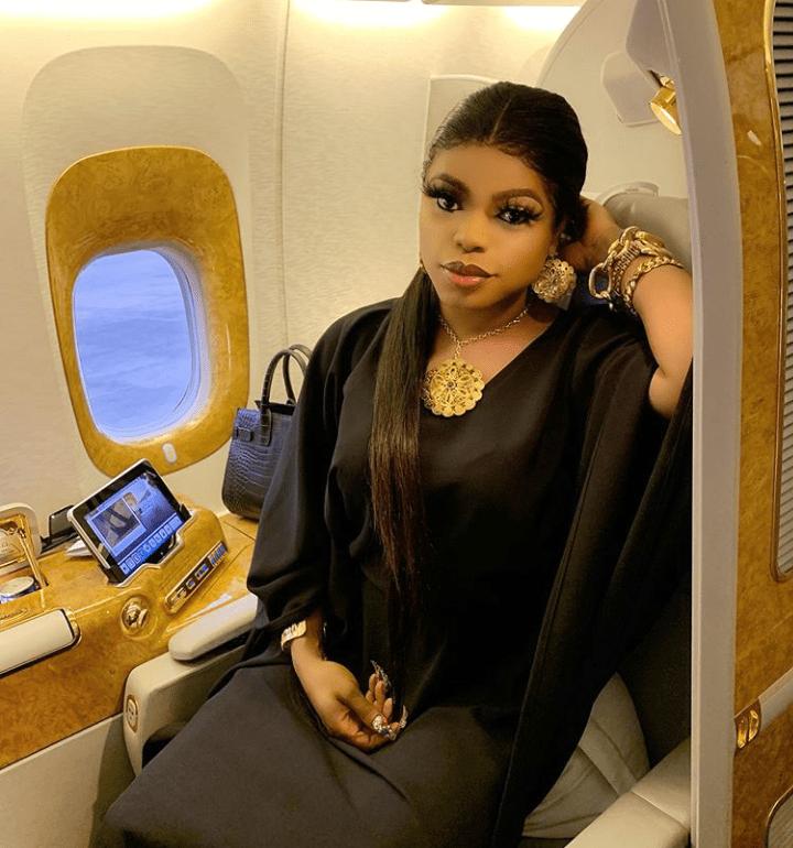 Bobrisky Was Denied Entry Into Dubai, She Lied – Report
