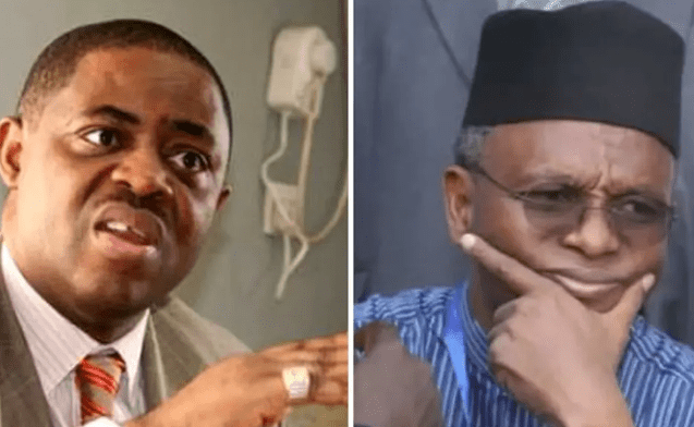 2023: Southern Nigeria Wants Restructuring, Not Presidency, Fani-Kayode Replies El-rufai
