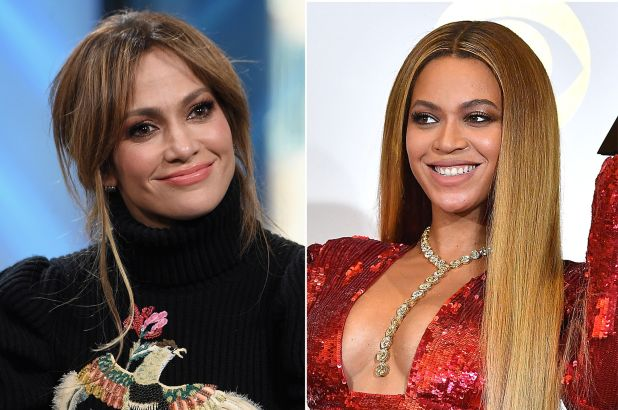 Beyonce, Jennifer Lopez, Honour Kobe Bryant With Nail Art (Picture)
