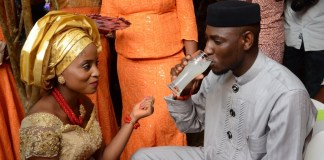 Igbo Marriage